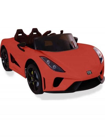 Moni Ηλεκτροκίνητο Αυτοκίνητο Famous 12V Red 3800146213619