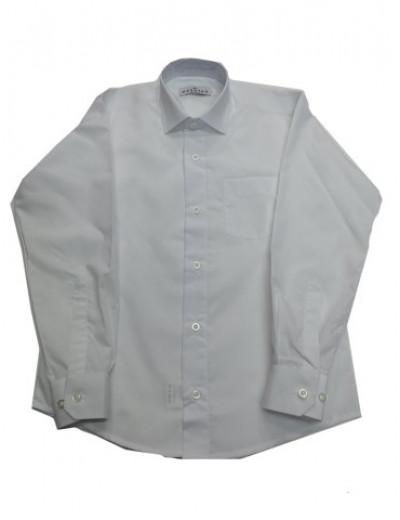 Αγόρι πουκάμισο 6-16 Hashtag λευκό 199773